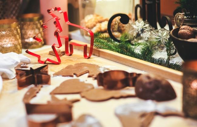 Święta Bożego Narodzenia - Ośrodek GAWRA