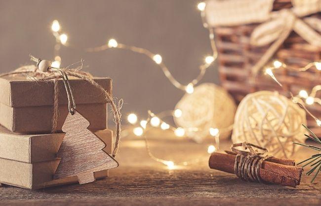 Wigilia i Święta Bożego Narodzenia na Mazurach