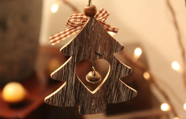 Wigilia i Święta Bożego Narodzenia