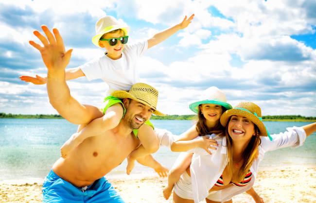 Lato w sercu Mazur – pakiet Premium