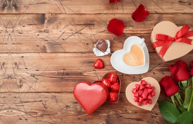 Walentynki na Mazurach