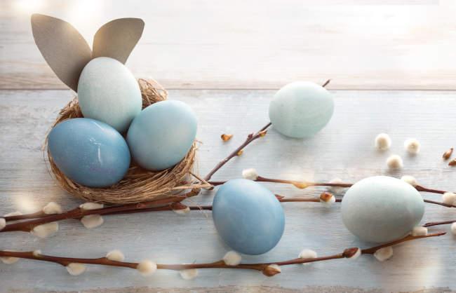Wielkanoc na Mazurach - pakiet 5-dniowy